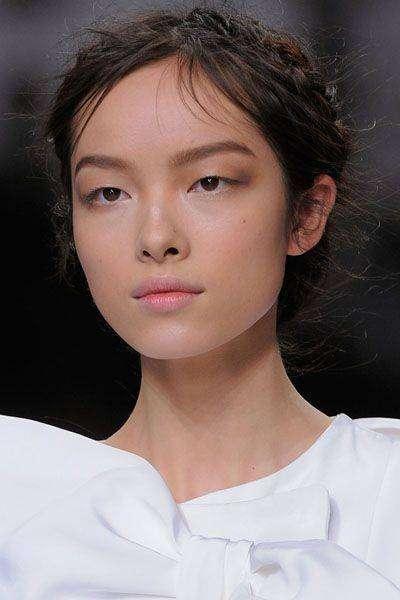 peau asiatique