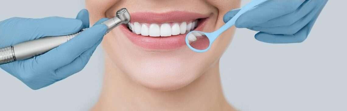 Un nouveau pôle dentaire esthétique unique