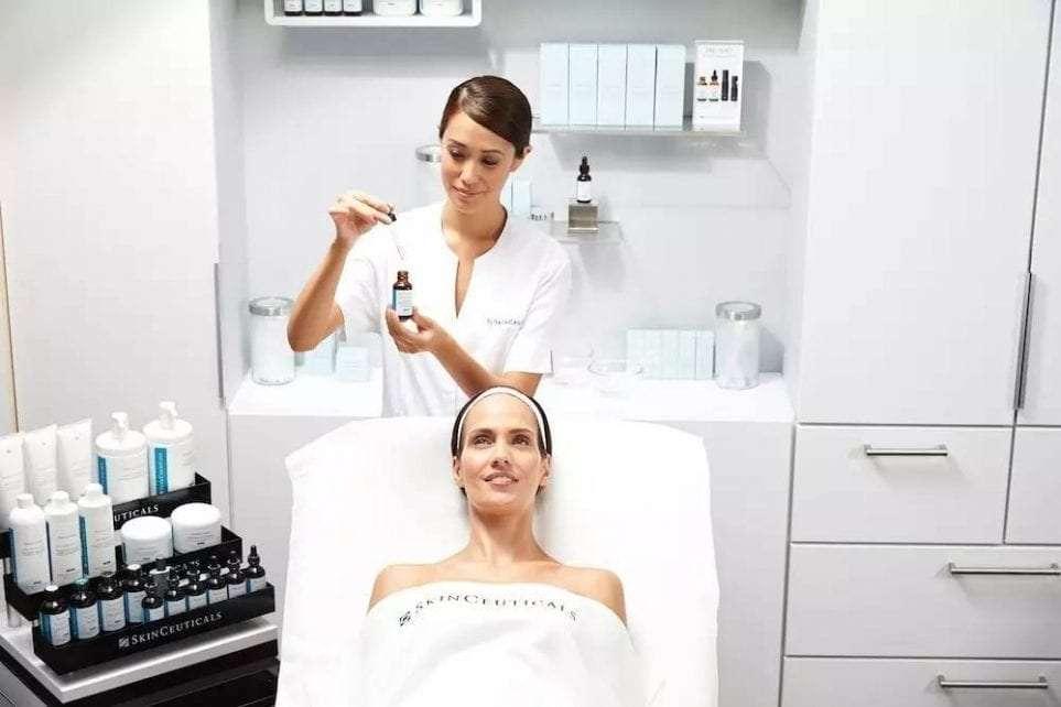 Lazeo x SkinCeuticals: le nouveau pôle dermatologique